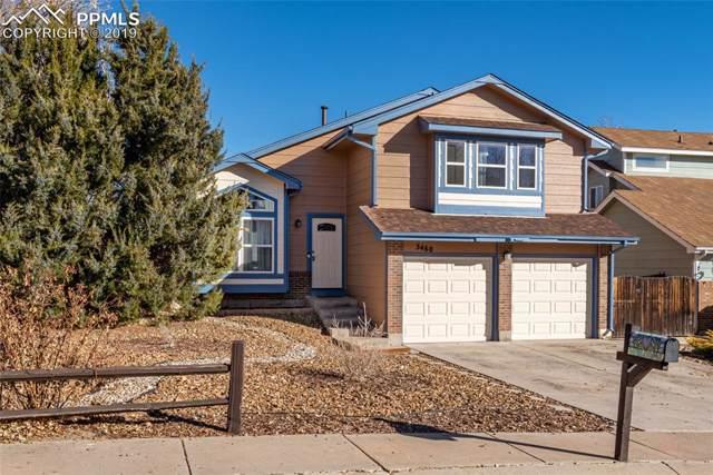 3460 Cedarhurst Way, Colorado Springs, CO 80918 (#3621770) :: Fisk Team, RE/MAX Properties, Inc.