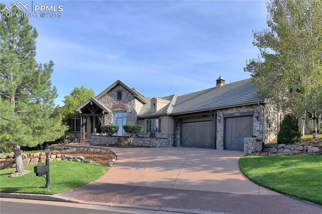4656 Stone Manor Heights, Colorado Springs, CO 80906 (#3622222) :: The Kibler Group