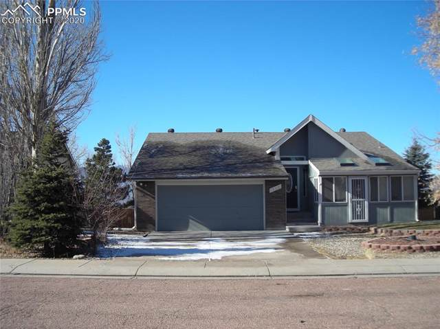 1950 Ambleside Drive, Colorado Springs, CO 80915 (#3622726) :: The Hunstiger Team
