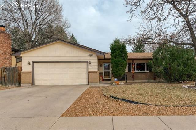 1201 Auburn Drive, Colorado Springs, CO 80909 (#3624939) :: The Kibler Group