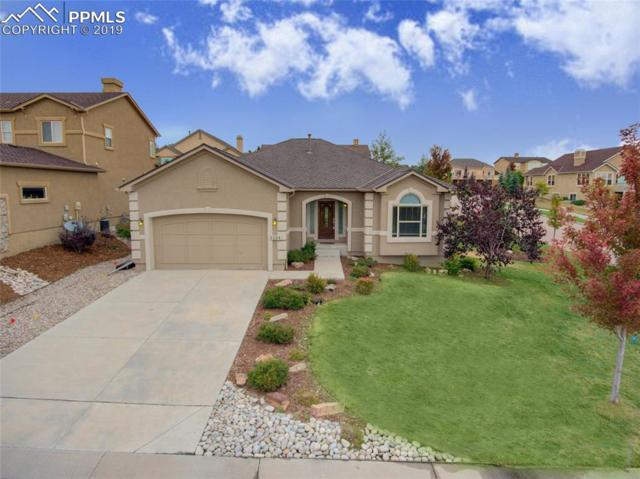 2384 Cinnabar Road, Colorado Springs, CO 80921 (#3628177) :: Jason Daniels & Associates at RE/MAX Millennium