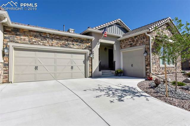 2032 Ruffino Drive, Colorado Springs, CO 80921 (#3631779) :: Tommy Daly Home Team