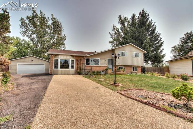 4515 Buena Park Circle, Colorado Springs, CO 80918 (#3633438) :: Action Team Realty