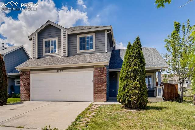 5137 Weaver Drive, Colorado Springs, CO 80922 (#3637186) :: Tommy Daly Home Team