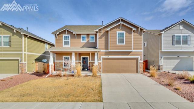 6230 Vickie Lane, Colorado Springs, CO 80923 (#3639718) :: RE/MAX Advantage