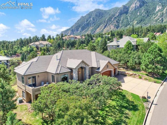 4668 Stone Manor Heights, Colorado Springs, CO 80906 (#3640086) :: Tommy Daly Home Team