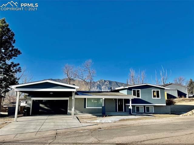 7 Minden Circle, Colorado Springs, CO 80906 (#3640192) :: CC Signature Group