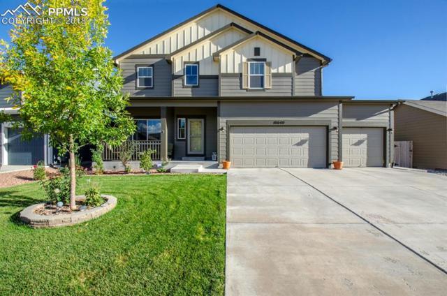 10640 Abrams Drive, Colorado Springs, CO 80925 (#3641072) :: 8z Real Estate