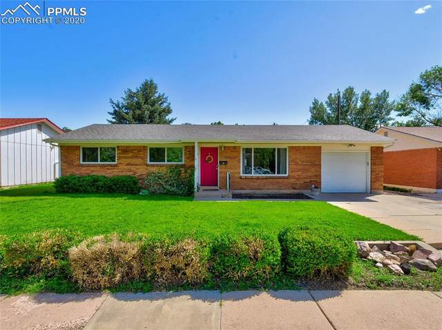 2810 Jon Street, Colorado Springs, CO 80907 (#3641459) :: Finch & Gable Real Estate Co.