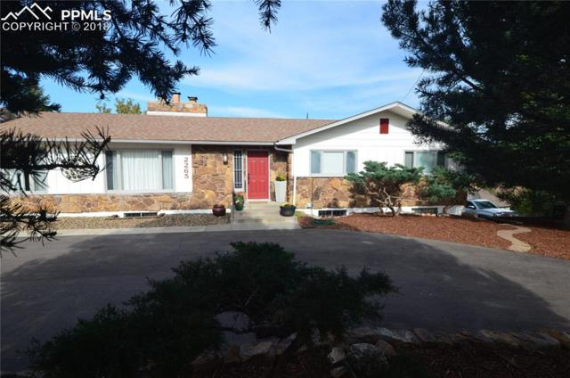 2265 Mesa Road, Colorado Springs, CO 80904 (#3642318) :: 8z Real Estate