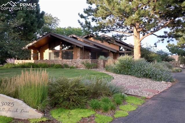 3025 Valleybrook Lane, Colorado Springs, CO 80904 (#3642754) :: The Treasure Davis Team