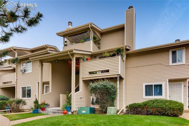 6005 Yarrow Street D, Arvada, CO 80004 (#3644077) :: Fisk Team, RE/MAX Properties, Inc.