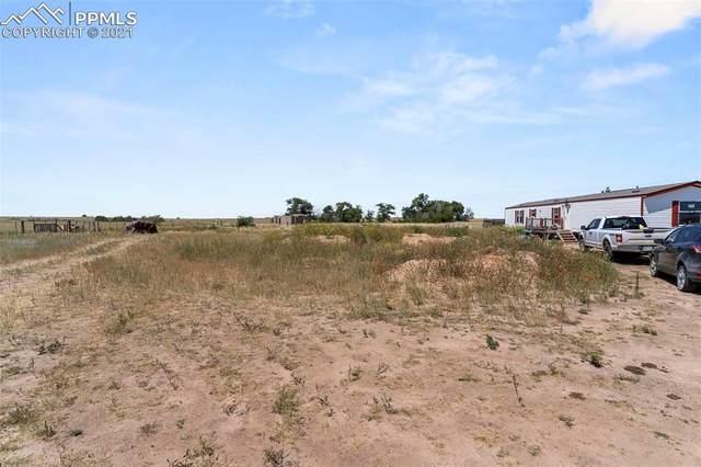 37905 Big Springs Road, Yoder, CO 80864 (#3647643) :: 8z Real Estate