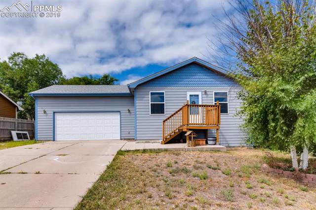 707 5th Street, Kersey, CO 80644 (#3649207) :: Action Team Realty