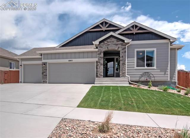 10843 Checo Way, Peyton, CO 80831 (#3652296) :: Action Team Realty