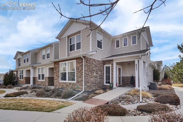 6421 Black Sand View, Colorado Springs, CO 80923 (#3653325) :: Venterra Real Estate LLC