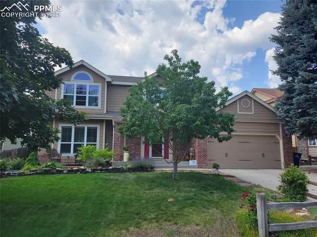 9025 Estebury Circle, Colorado Springs, CO 80920 (#3653524) :: Finch & Gable Real Estate Co.