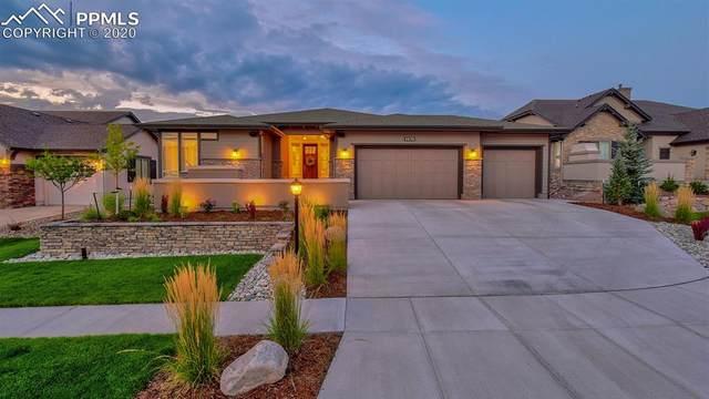 4976 Alberta Falls Way, Colorado Springs, CO 80924 (#3655801) :: 8z Real Estate