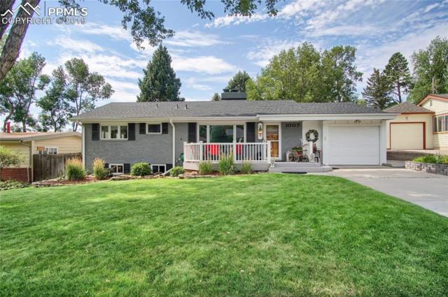 1007 Vega Drive, Colorado Springs, CO 80905 (#3656202) :: The Peak Properties Group