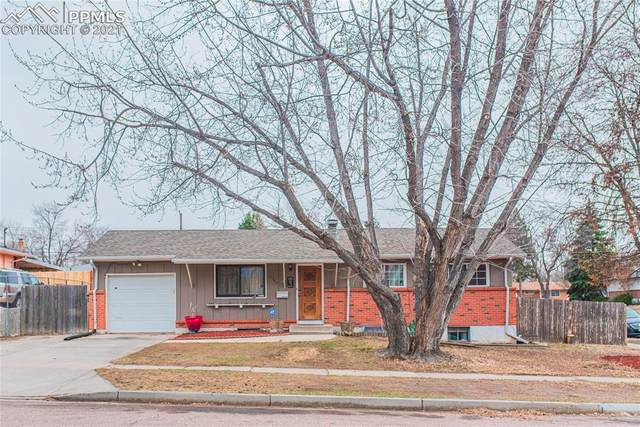 1147 Royale Drive, Colorado Springs, CO 80910 (#3656241) :: The Artisan Group at Keller Williams Premier Realty