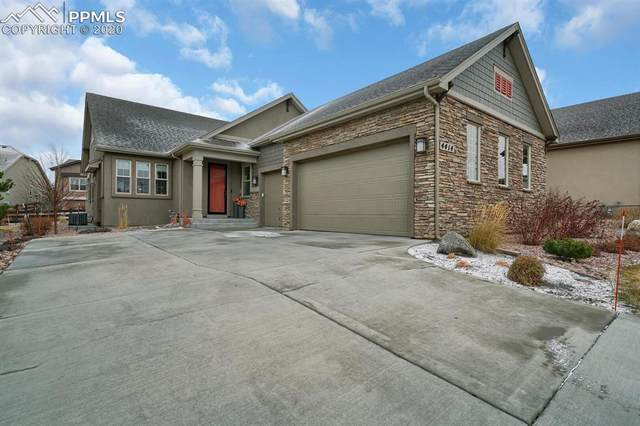 4414 Portillo Place, Colorado Springs, CO 80924 (#3656875) :: Venterra Real Estate LLC