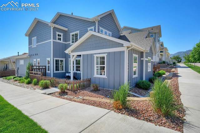 257 Ironclad Lane, Colorado Springs, CO 80905 (#3658526) :: Fisk Team, RE/MAX Properties, Inc.