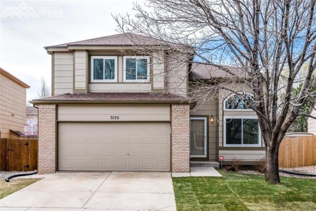 5155 Slickrock Drive, Colorado Springs, CO 80923 (#3659988) :: RE/MAX Advantage