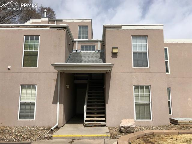3230 Van Teylingen Drive D, Colorado Springs, CO 80917 (#3661515) :: Colorado Home Finder Realty