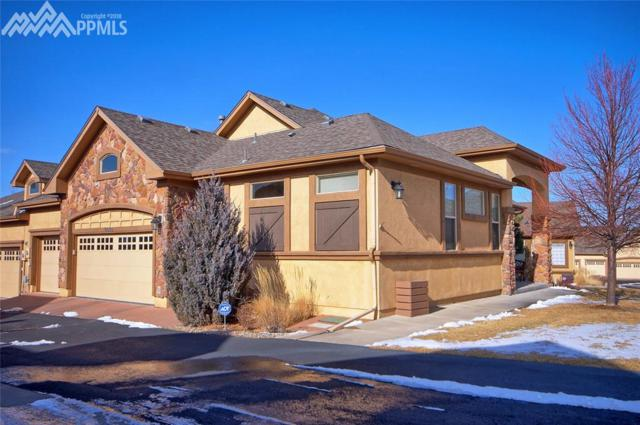 9652 Carriage Creek Point, Colorado Springs, CO 80920 (#3662485) :: The Hunstiger Team
