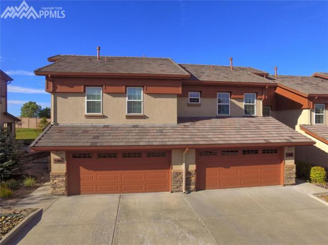 5402 Prominence Point, Colorado Springs, CO 80923 (#3663526) :: Action Team Realty