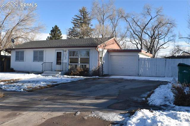 2531 Waldean Street, Colorado Springs, CO 80909 (#3663533) :: Venterra Real Estate LLC