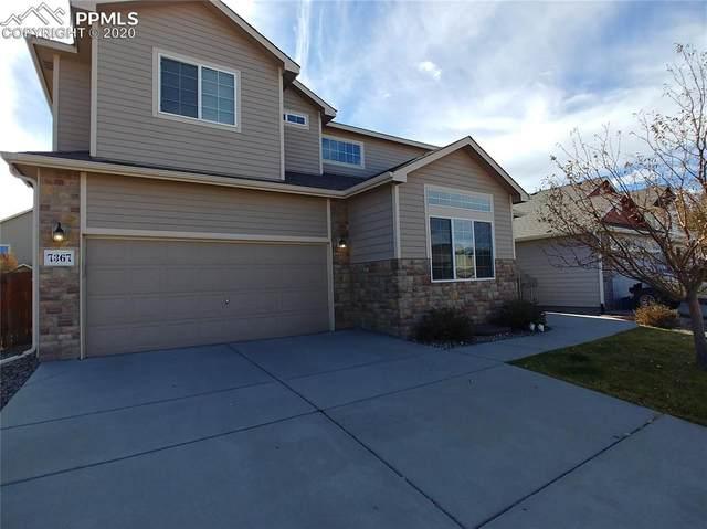 7367 Quaking Aspen Terrace, Colorado Springs, CO 80908 (#3664390) :: Action Team Realty