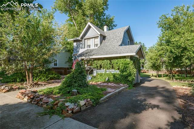 1228 N Custer Avenue, Colorado Springs, CO 80903 (#3666953) :: 8z Real Estate