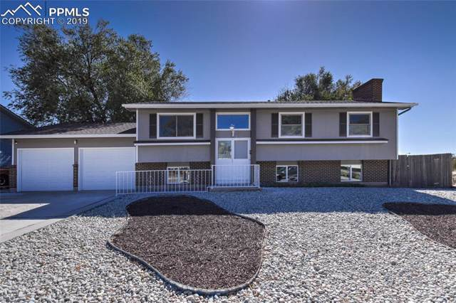 7391 Fortman Avenue, Fountain, CO 80817 (#3668439) :: CC Signature Group