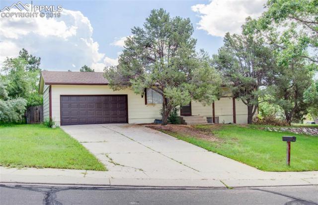 4726 E Debonair Circle, Colorado Springs, CO 80917 (#3671690) :: Tommy Daly Home Team