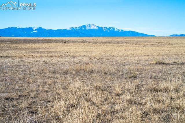 1510 Centennial Mesa View, Colorado Springs, CO 80930 (#3672480) :: The Kibler Group