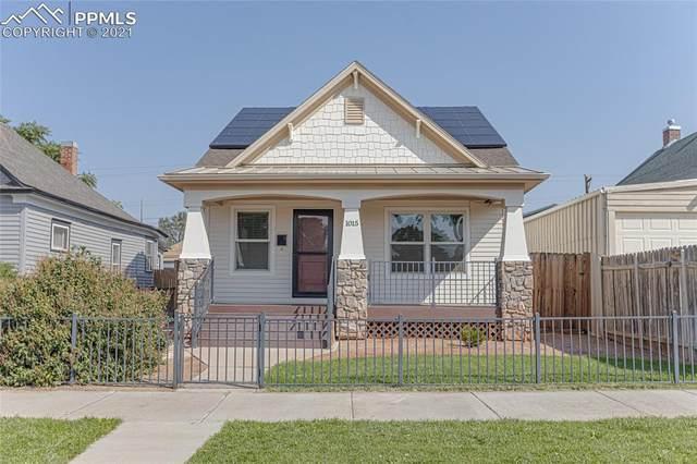 1015 E 7th Street, Pueblo, CO 81001 (#3679078) :: Symbio Denver