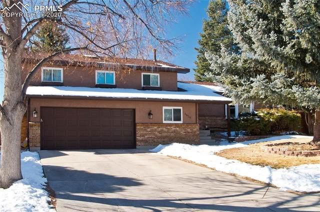 3430 Monarch Pass Drive, Colorado Springs, CO 80917 (#3679939) :: Jason Daniels & Associates at RE/MAX Millennium