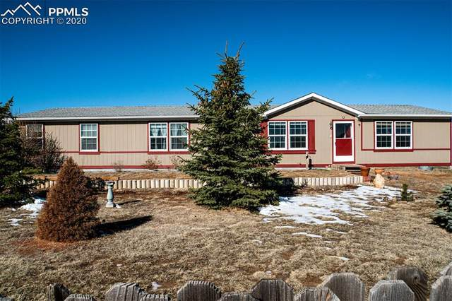 8050 Edison Road, Yoder, CO 80864 (#3682110) :: The Treasure Davis Team
