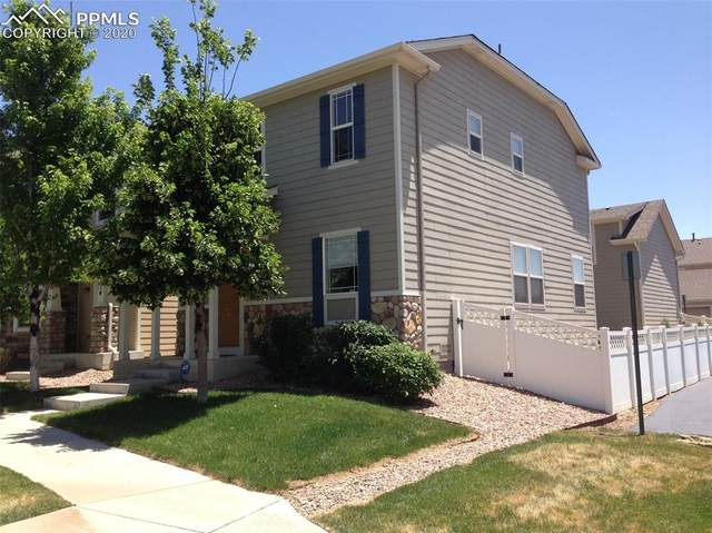 2404 St Paul Drive, Colorado Springs, CO 80910 (#3683737) :: Finch & Gable Real Estate Co.