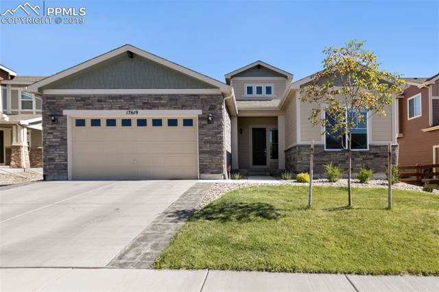 17619 Lake Overlook Court, Monument, CO 80132 (#3688131) :: 8z Real Estate