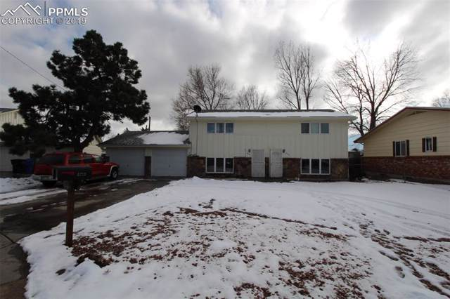 4019 Foster Circle, Colorado Springs, CO 80909 (#3688665) :: Fisk Team, RE/MAX Properties, Inc.