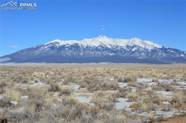 Buena Vista Road, Blanca, CO 81123 (#3690173) :: The Treasure Davis Team
