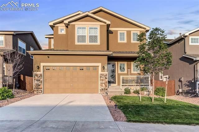 8105 Sandsmere Drive, Colorado Springs, CO 80908 (#3692306) :: Action Team Realty