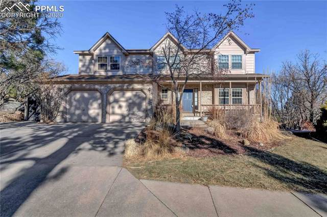 40 Mahogany Lane, Colorado Springs, CO 80906 (#3692857) :: Action Team Realty