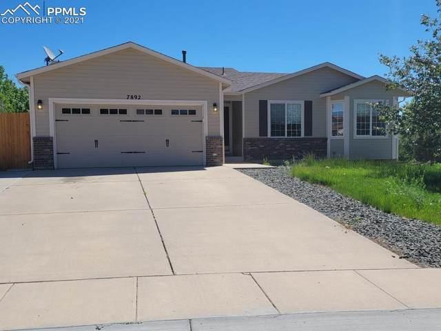 7892 Roanfield Lane, Colorado Springs, CO 80925 (#3695271) :: The Kibler Group