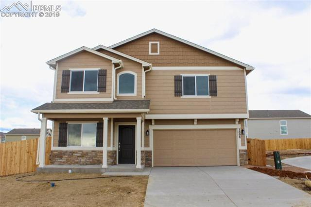 7808 Leiden Point, Peyton, CO 80831 (#3695655) :: CC Signature Group