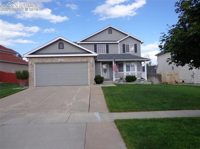 5773 Dolores Street, Colorado Springs, CO 80923 (#3695784) :: The Hunstiger Team