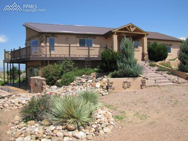 8979 County 19 Road, Wetmore, CO 81253 (#3697842) :: 8z Real Estate