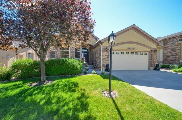 10179 Clovercrest Drive, Colorado Springs, CO 80920 (#3698598) :: Fisk Team, RE/MAX Properties, Inc.
